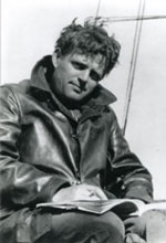 Jack London, images d'une vie