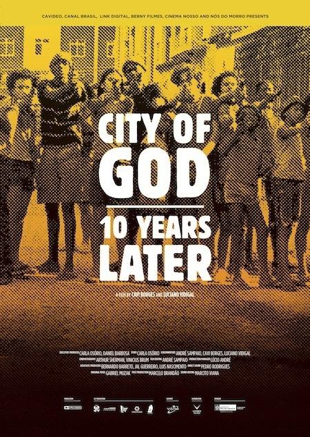 La cité de Dieu - 10 ans après - Etonnants Voyageurs