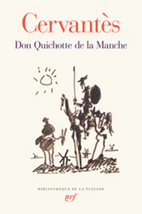 Don Quichotte de la Manche (Nouvelle traduction)