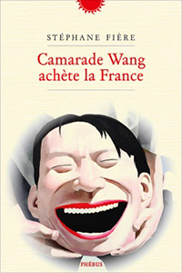 Camarade Wang achète le France