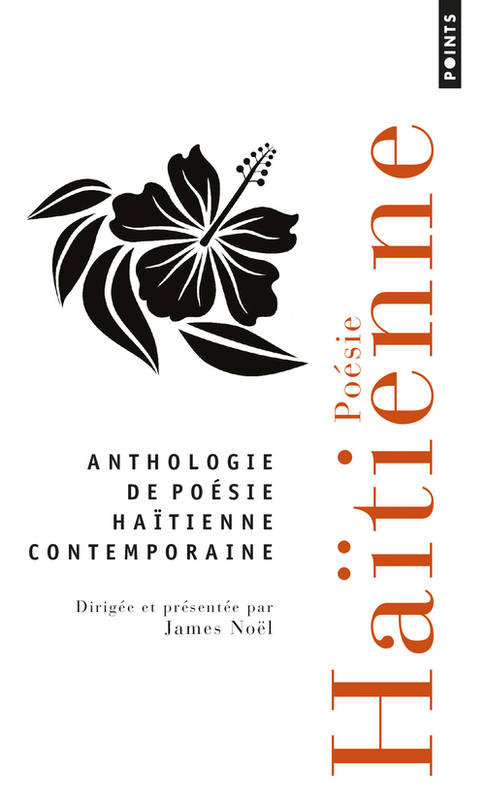 Anthologie de poésie haïtienne contemporaine