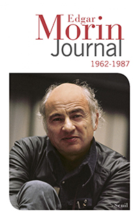 Edgard Morin, Journal (1962-1987)
