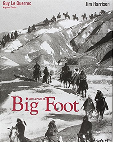 Sur la piste de Big Foot