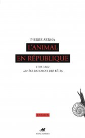 L'animal en République