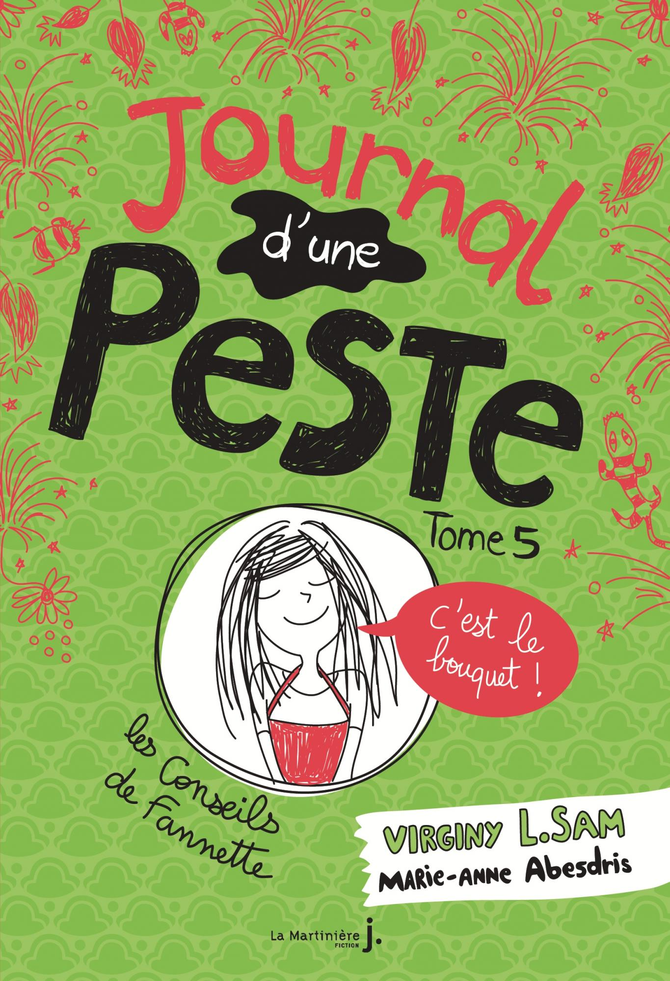 Journal d'une peste (tome 5)