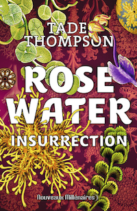 Rosewater T2 : Insurrection